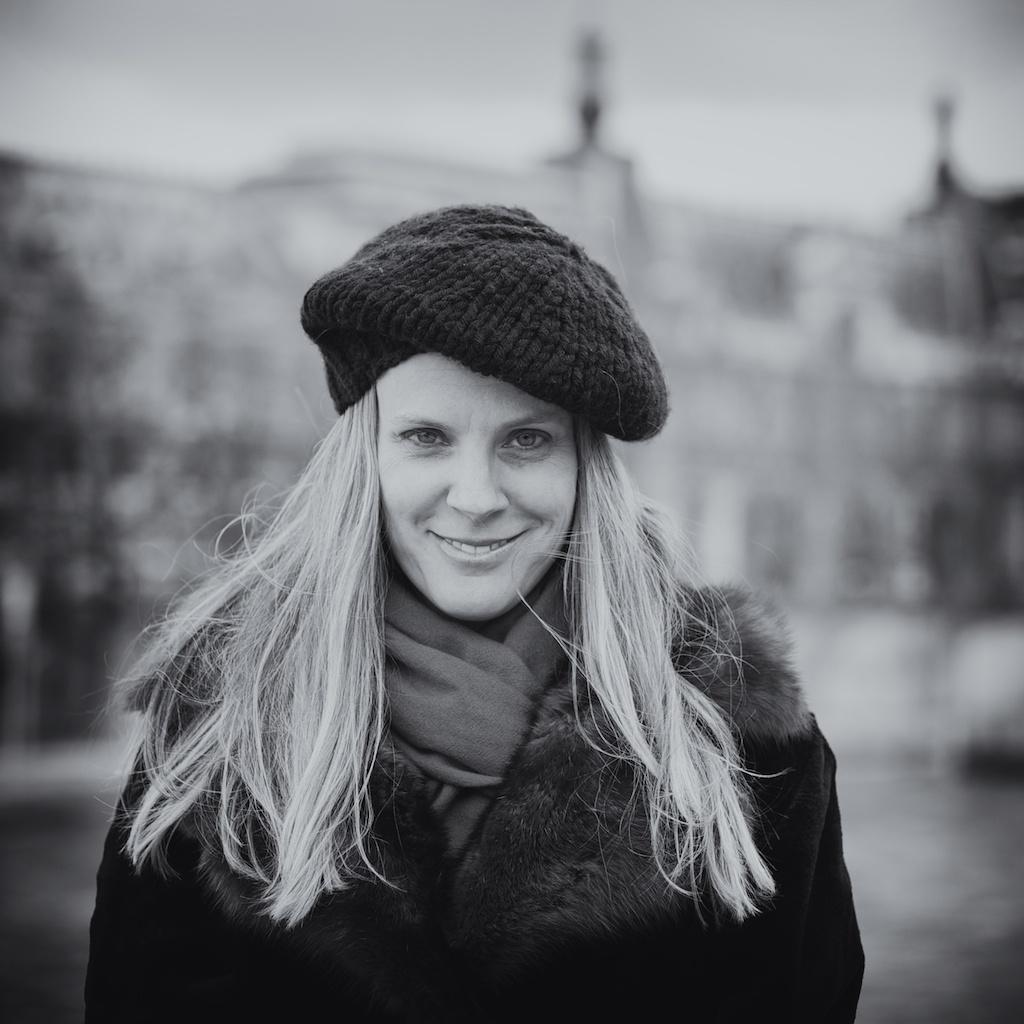 Ma Parisienne